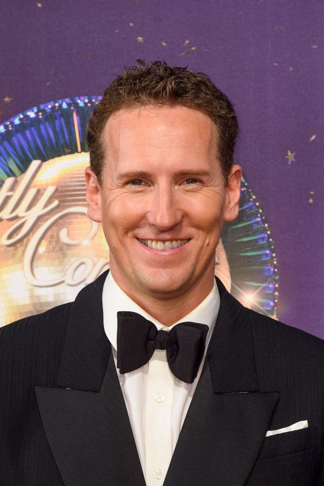 Brendan Cole will not be returning to