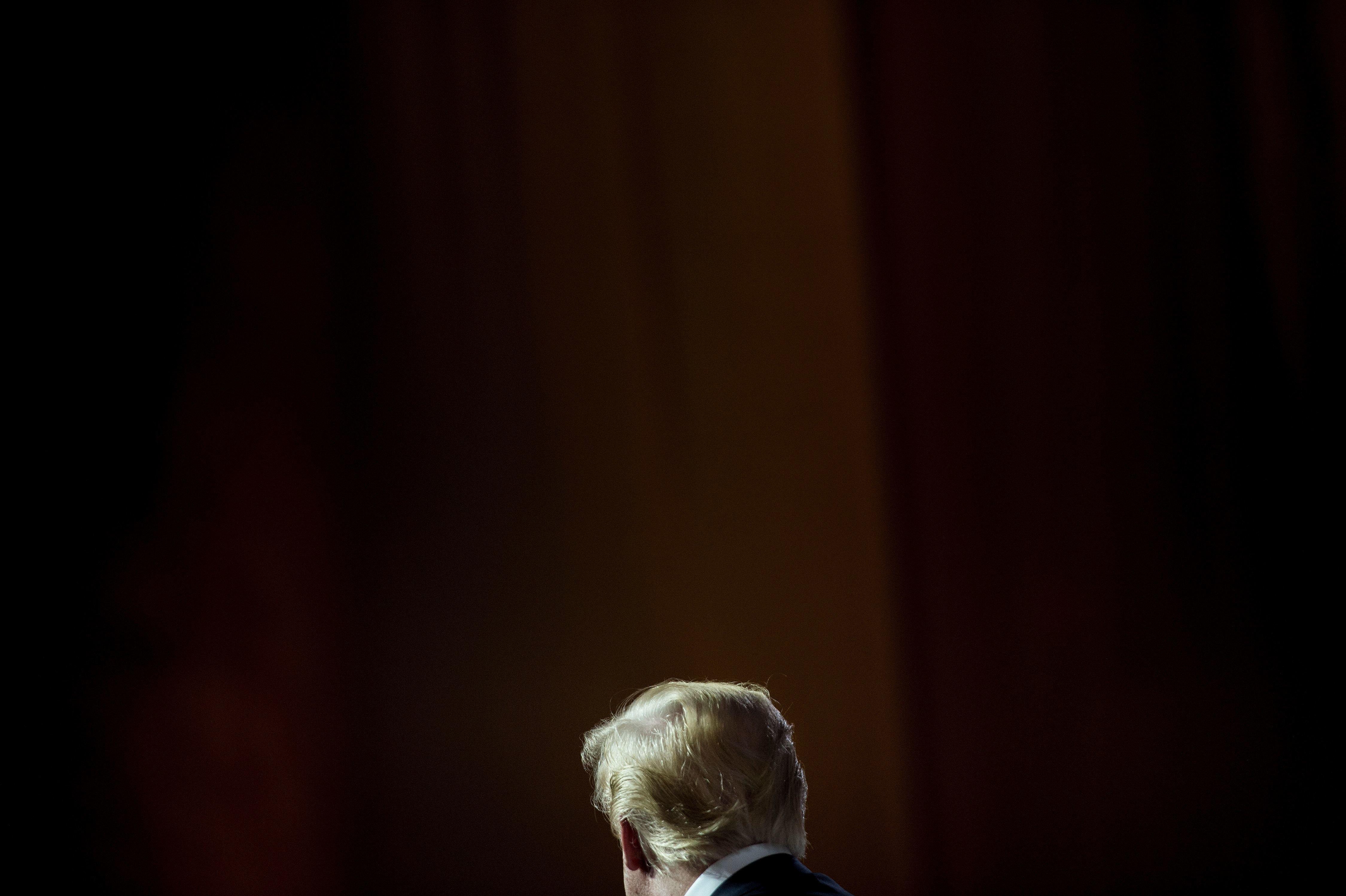 Trumps Russland-Affäre eskaliert: Um diese Vorwürfe geht es jetzt
