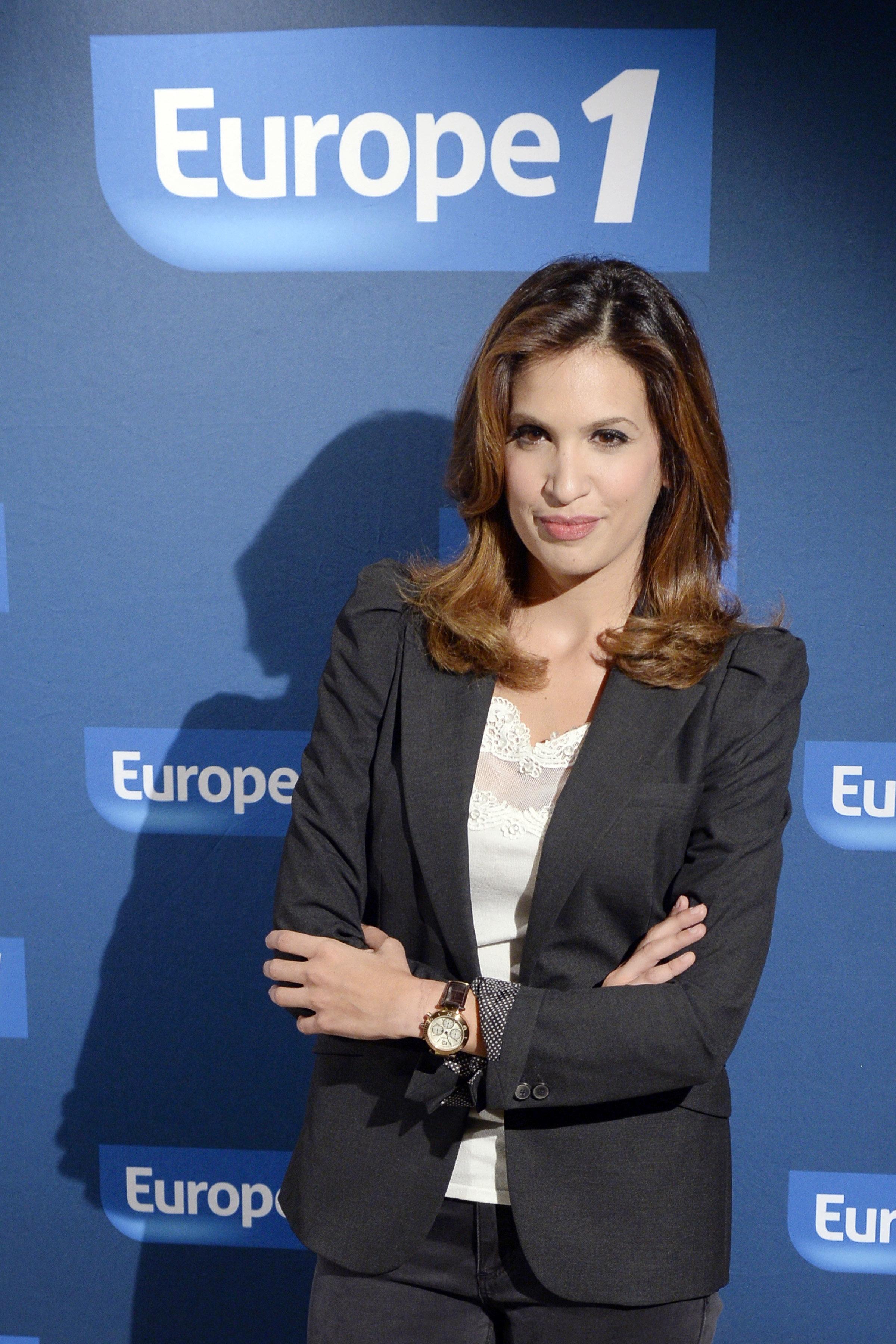 La journaliste franco-tunisienne Sonia Mabrouk dans la shortlist pour remplacer Yann Moix dans