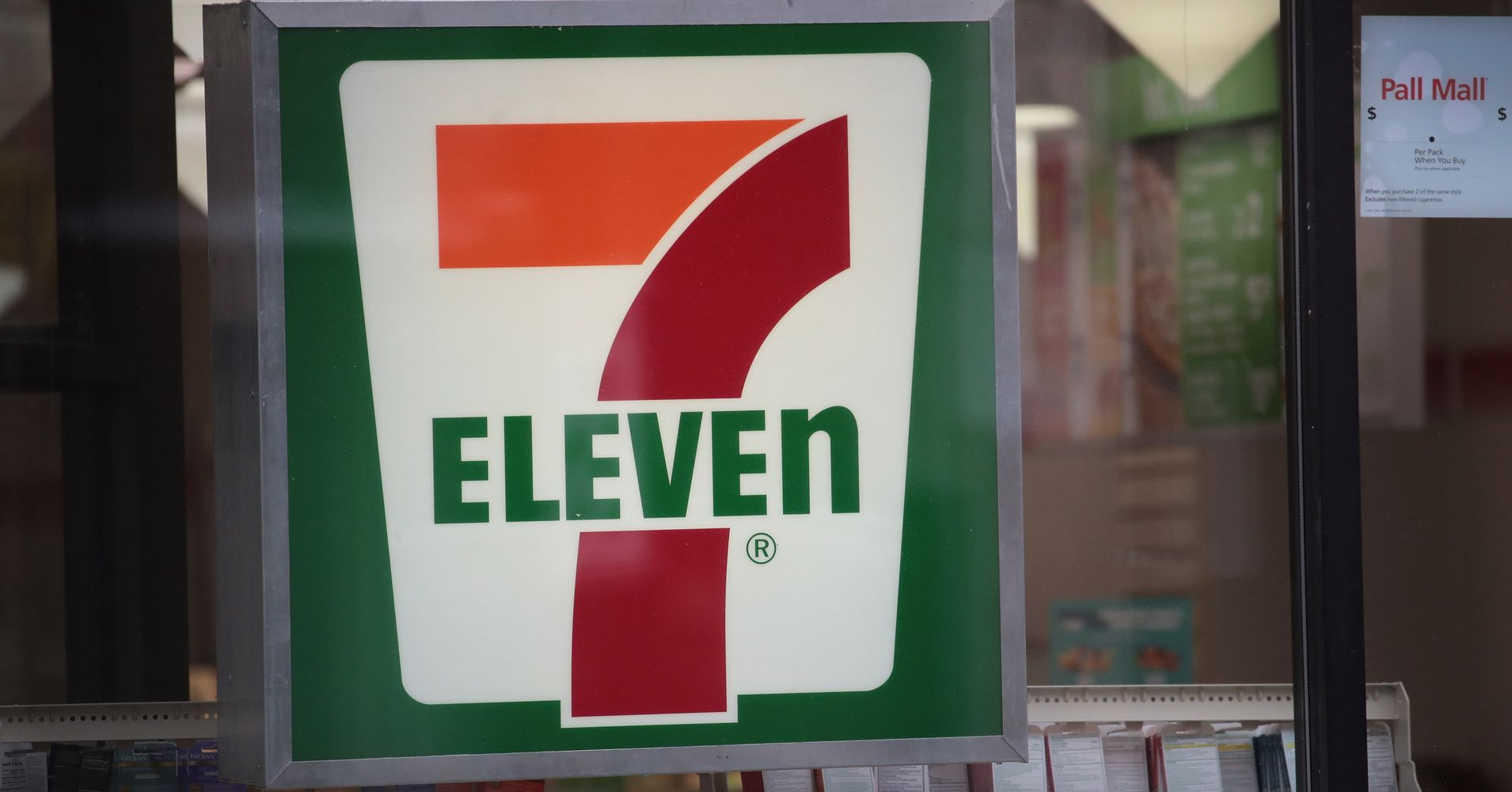 7-Eleven Says It Won't Be Selling CBD, Contrary To Claims From CBD Company (CORRECTION)