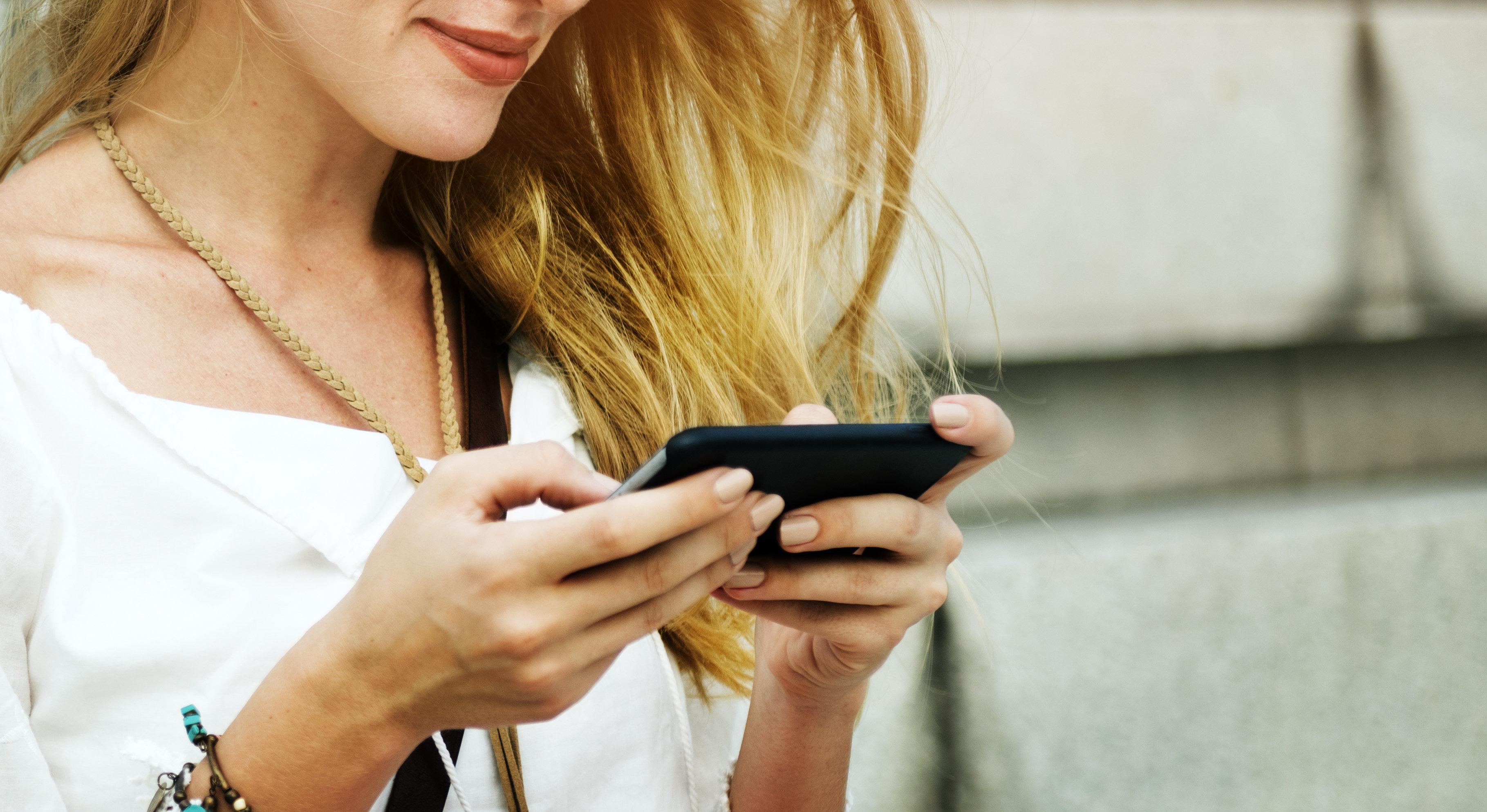 Von wegen Dating-App – Studie zeigt, wie User Tinder wirklich benutzen