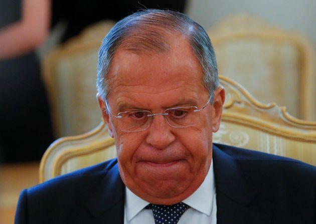 Ο Λαβρόφ σχεδιάζει να επισκεφθεί τη Βόρεια