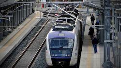 Σε ένα χρόνο ο προαστιακός σιδηρόδρομος θα συνδέει την Πάτρα με την Κάτω