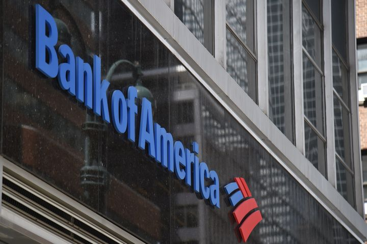 """One sex worker told HuffPost that Bank of America closed her account for """"suspicious activity"""" — specifically her line of work."""