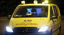 Ισπανία: Έκρηξη σε αποθήκη πυροτεχνημάτων με νεκρούς και