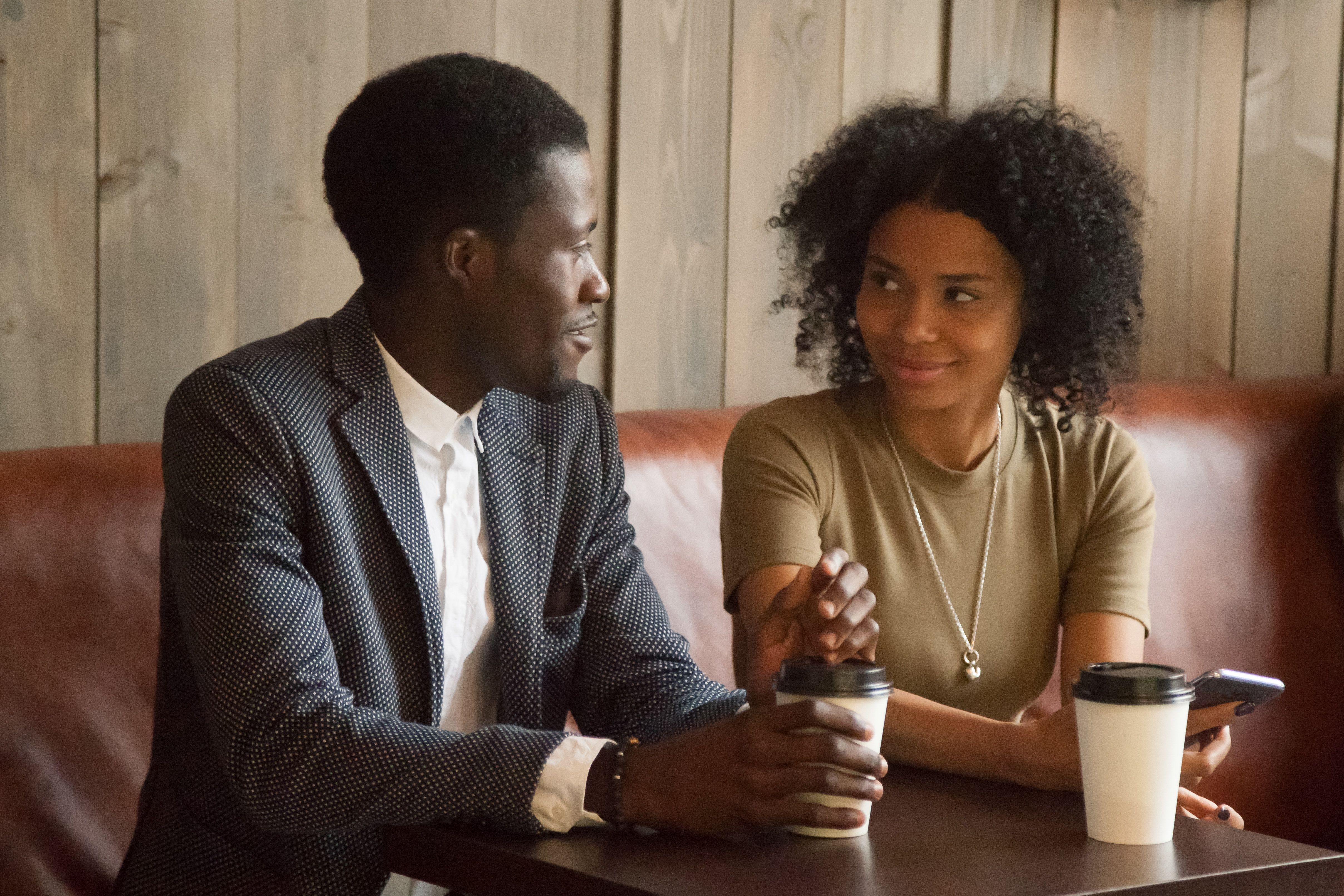 Third date conversation topics