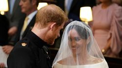Ένας λογαριασμός στο Youtube μεταγλωττίζει τα λόγια της βασιλικής οικογένειας στο γάμο-και το αποτέλεσμα είναι