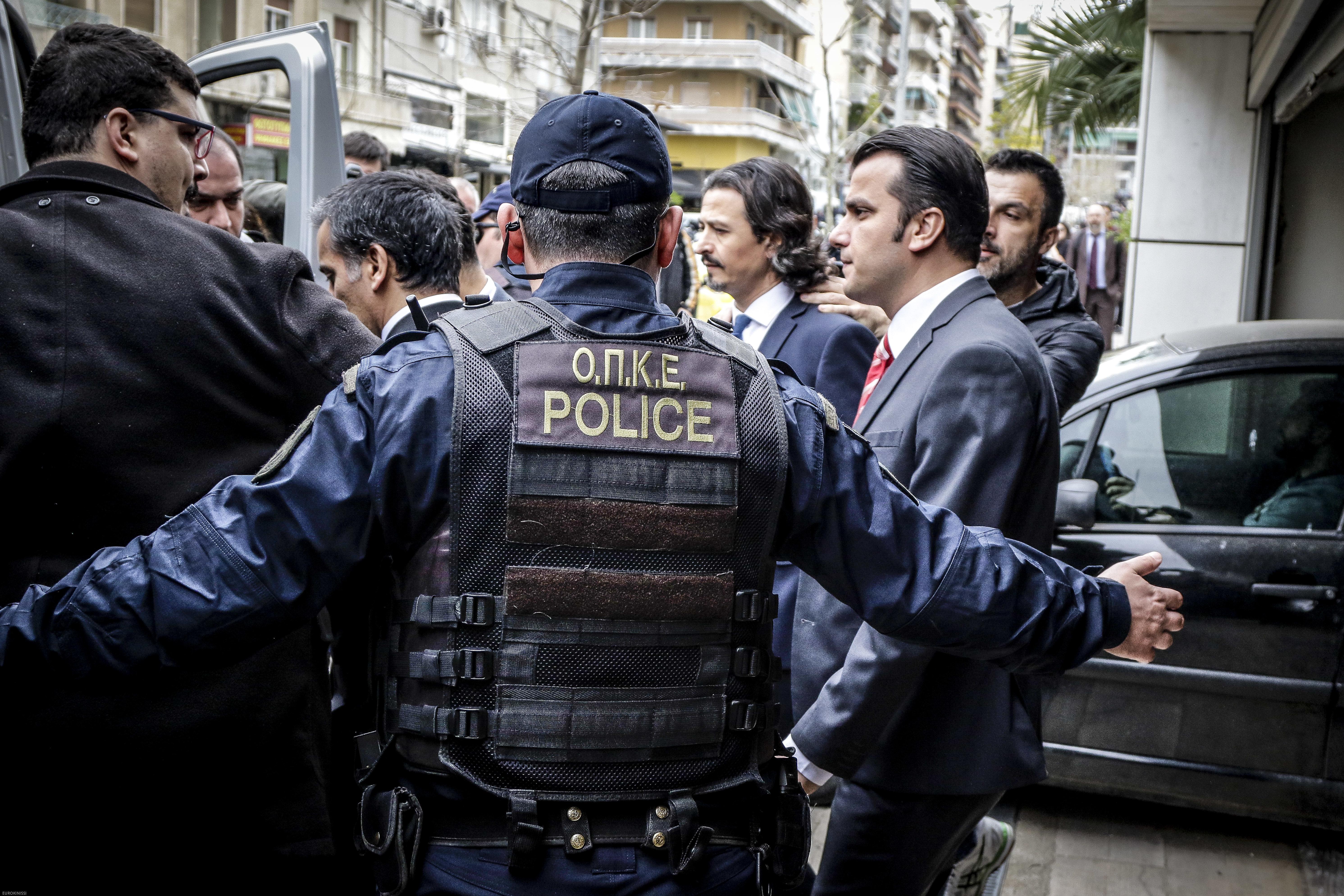 Αμετάκλητη η απόφαση του ΣτΕ για το άσυλο στον Τούρκο αξιωματικό. Απορρίφθηκε το αίτημα