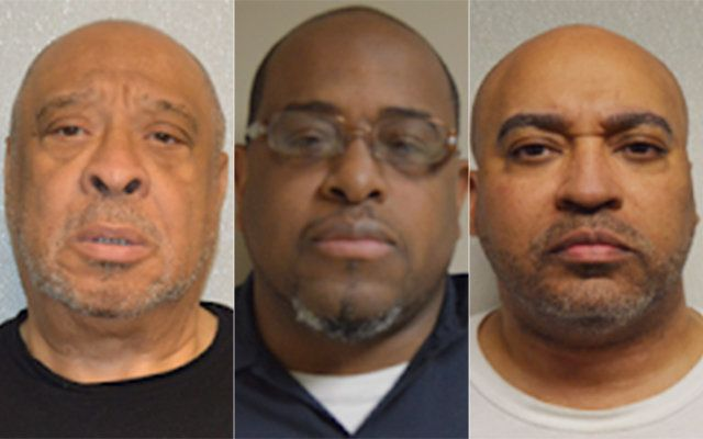 Maryland Police Charge 3 Church Leaders With Past Abuse Of At-Risk Teen Girls