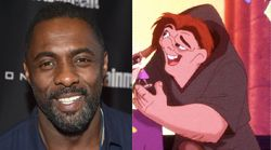 Idris Elba To Star As The New Hunchback Of Notre Dame For
