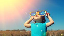 '한 아이의 세상'만큼은 바꿀 수 있는 가장 확실한 고백