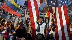 Δύο διπλωμάτες της Βενεζουέλας στις ΗΠΑ διατάχθηκαν να εγκαταλείψουν την αμερικανική επικράτεια εντός 48