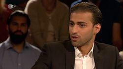 """""""Markus Lanz"""": Journalist arbeitete undercover 4 Monate im Bamf – so chaotisch ging es zu"""