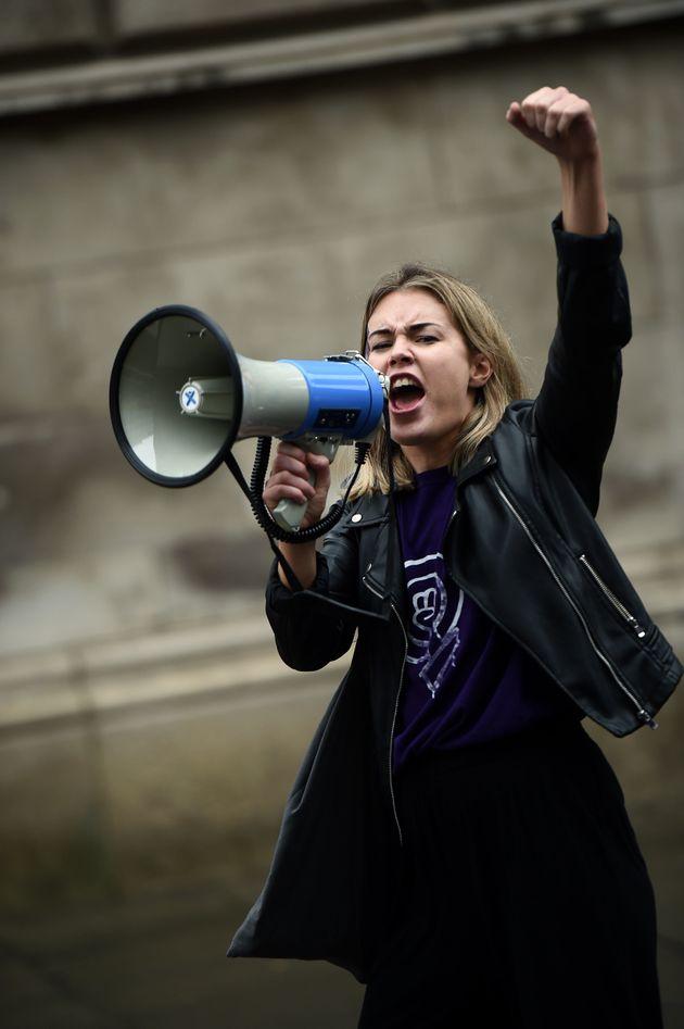 아일랜드의 '낙태죄 폐지' 국민투표는 여성에게 '수치심'을 주는 문화를 바꿀