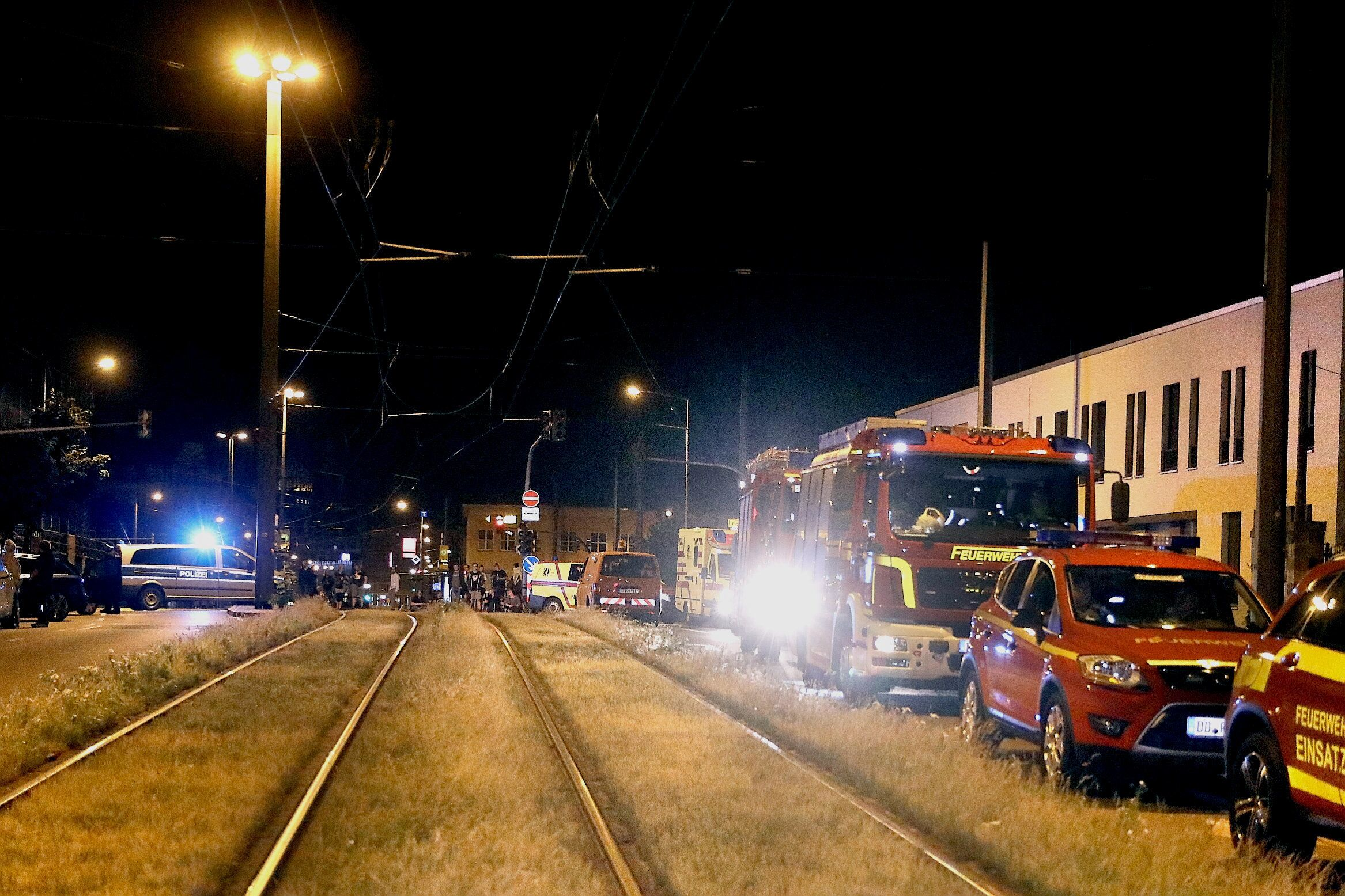 Dresden: Fliegerbombe teildetoniert – was wir wissen und was nicht