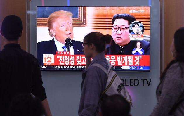 북미정상회담 D-20, 아직도 회담 개최 여부는