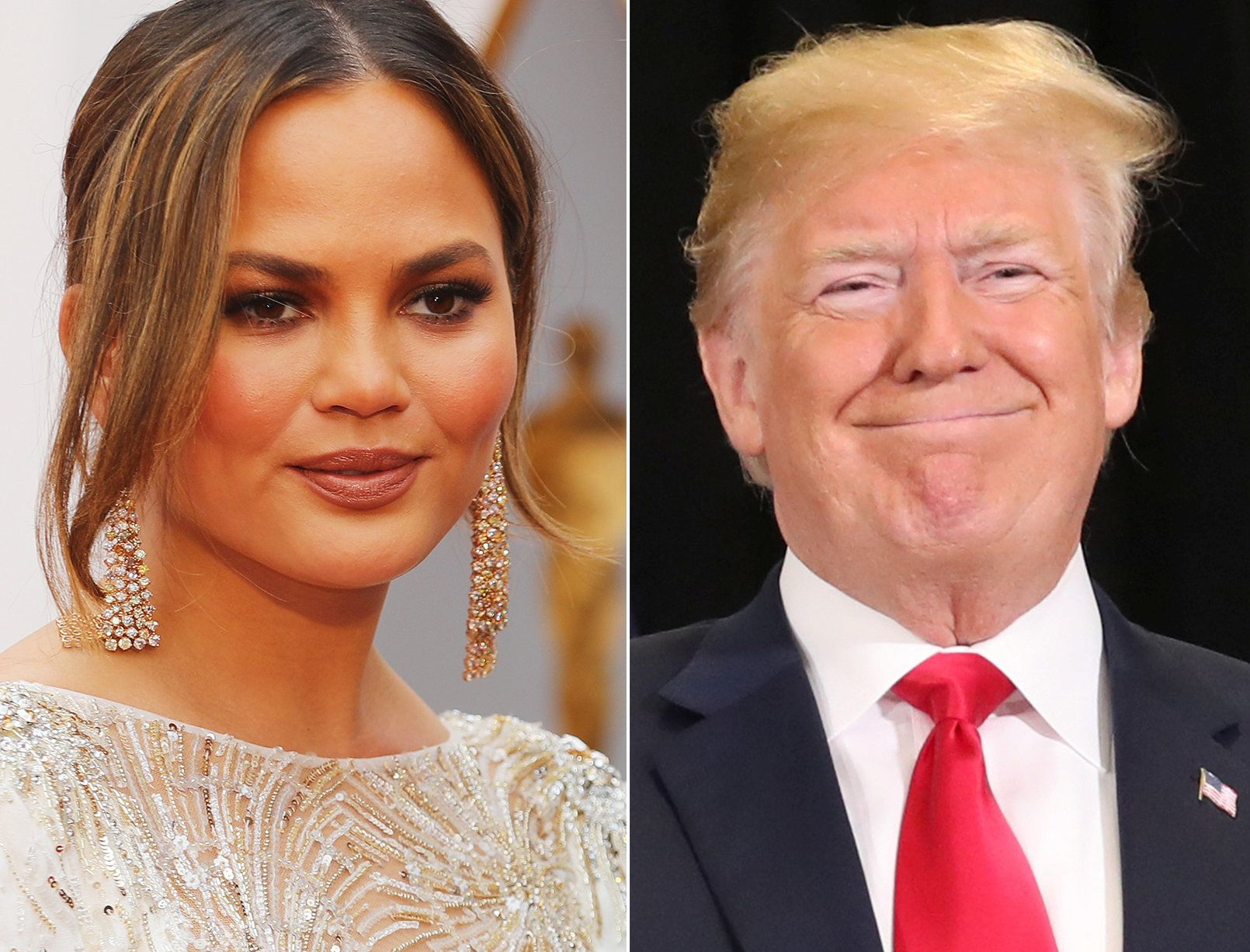 Chrissy Teigen Reveals The Stomach-Turning Reason She Could Never Meet