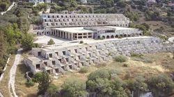 Βίντεο: Το «ξενοδοχείο της χούντας» στην Αλθέα από
