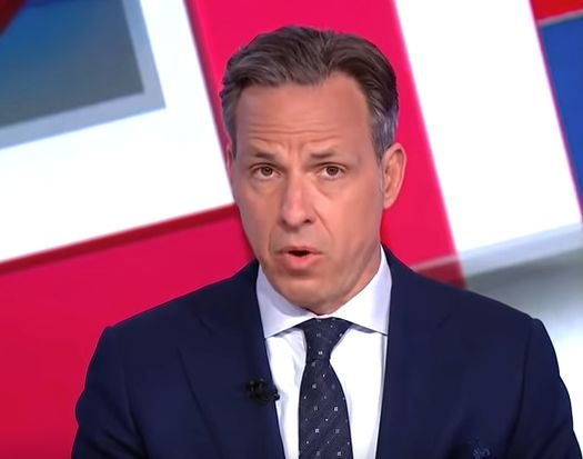 Jake Tapper Shreds Donald Trump With A Long List Of His Conspiracy Theories