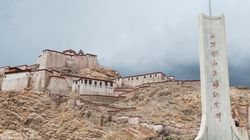 티베트어 교육 지원해달라는 활동가에게 중국이 적용한