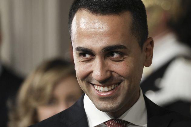 극우와 반기성정치 정당이 연정을 이뤄 이탈리아 정권을