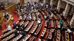Άρση της βουλευτικής ασυλίας για Νίκο Νικολόπουλο και Νικήτα Κακλαμάνη αποφάσισε η Ολομέλεια της