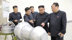 North Korea Destroys Tunnels At Nuclear Test Site As Media