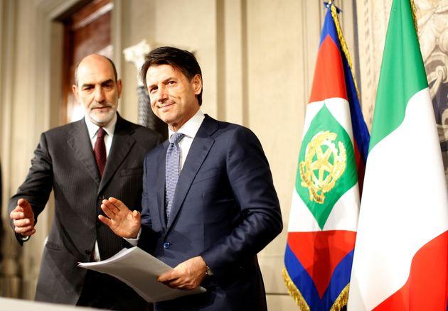 Ιταλία: Άρχισαν οι διερευνητικές επαφές