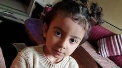 Après dix jours de disparition, la petite Ghazal retrouve ses