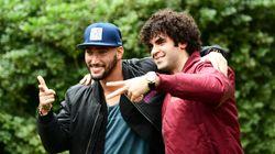 Bilall Fallah et Adil El Arbi aux commandes de
