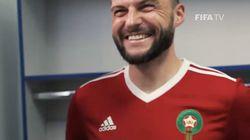La FIFA a-t-elle dévoilé le maillot du Maroc avant la