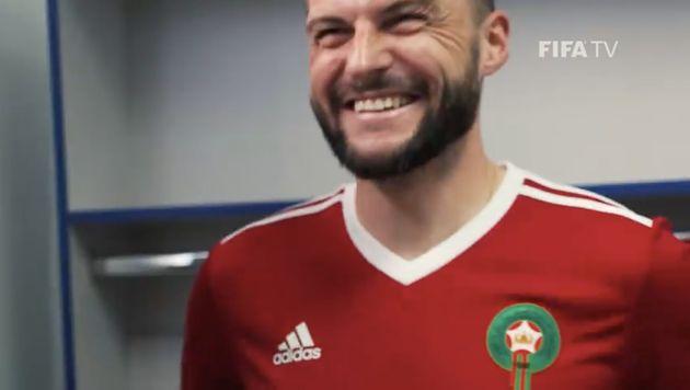 La FIFA a-t-elle dévoilé le maillot du Maroc avant la Fédération Royale Marocaine de