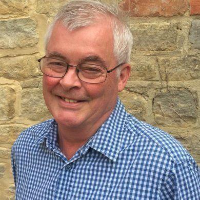 Ο καθηγητής Γεωλογίας του Πανεπιστημίου της Οξφόρδης Philip England, εξελέγη αντεπιστέλλον μέλος της...