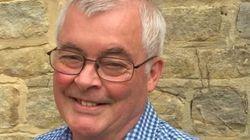Ο καθηγητής Γεωλογίας του Πανεπιστημίου της Οξφόρδης Philip England, εξελέγη αντεπιστέλλον μέλος της Ακαδημίας
