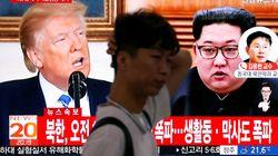 Donald Trump annule le sommet avec la Corée du