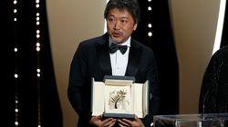 Με την Catherine Deneuve θα γυρίσει την επόμενη ταινία του ο Κόρε-Έντα, ο μεγάλος νικητής των