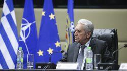 Κουβέλης: Κανείς δεν μπορεί να πει πότε θα απελευθερωθούν οι δύο έλληνες