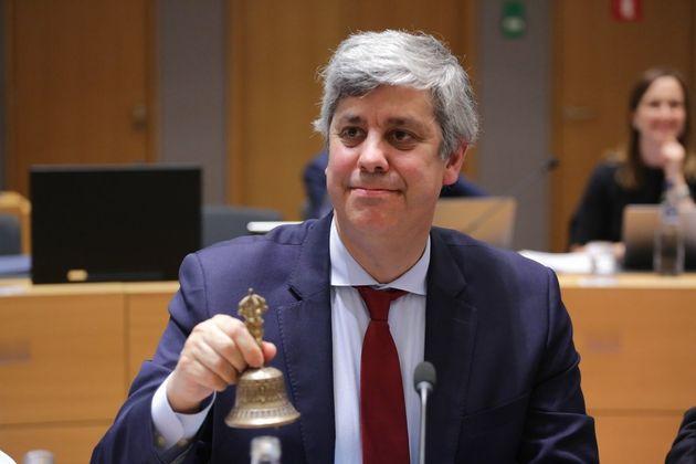 Σεντένο: Είμαστε κοντά σε ό,τι αφορά τη συμμετοχή του ΔΝΤ στο