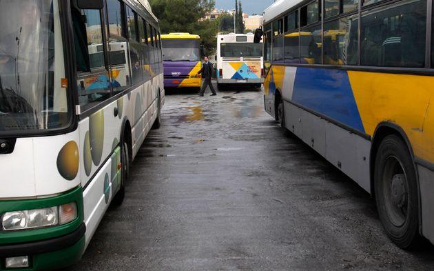 Στάση εργασίας στις 30 Μαΐου για τα τρόλεϊ και τα λεωφορεία και 24ωρη στις 31