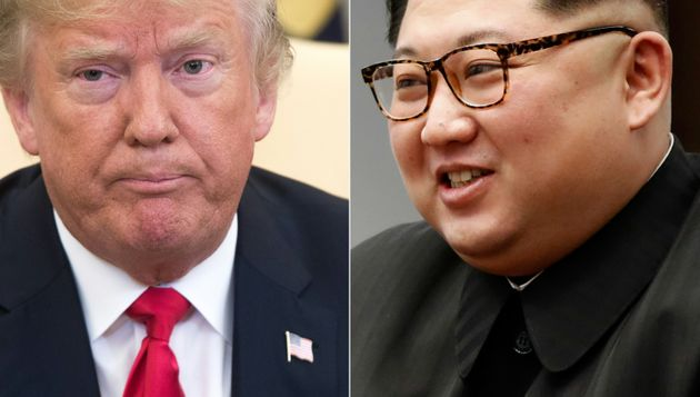 청와대는 북미정상회담 전격 취소한 트럼프의 의중을 파악
