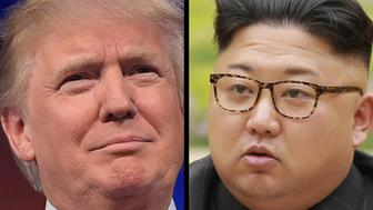 Trump has canceled his meeting with North Korea