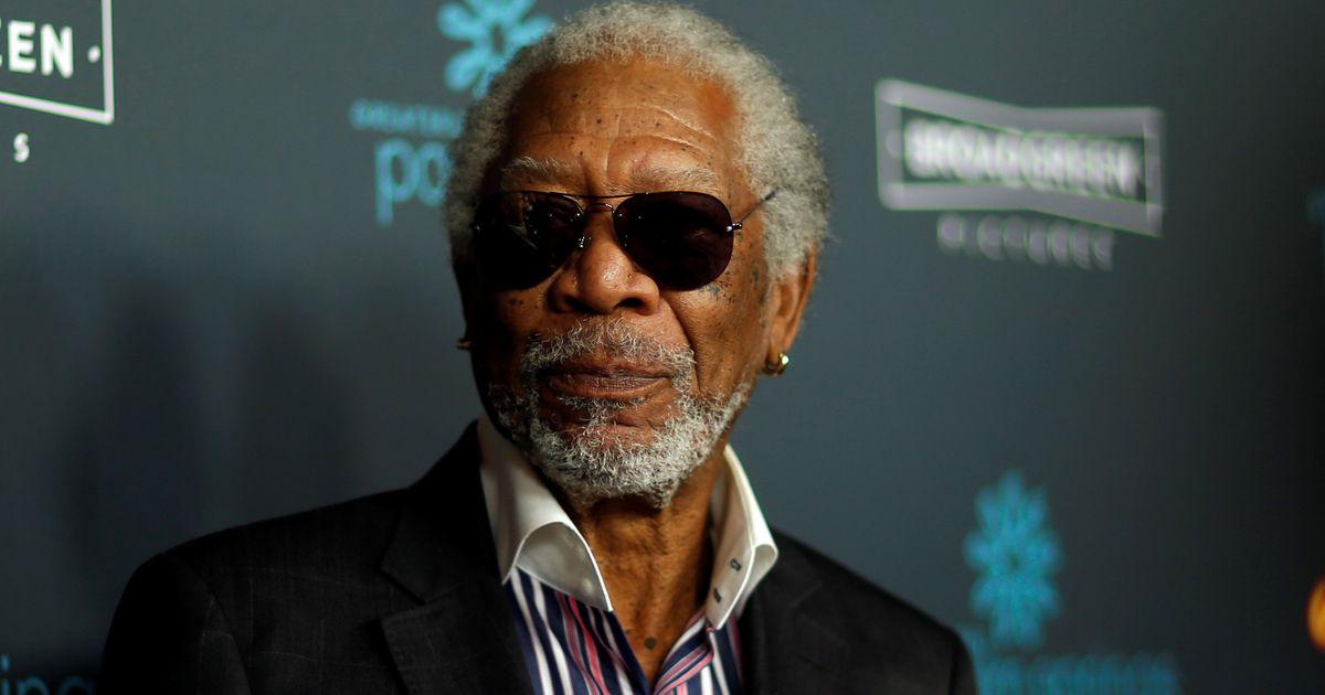 56a4f13718 Ocho mujeres acusan a Morgan Freeman de