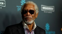 Morgan Freeman Accused Of Sexual
