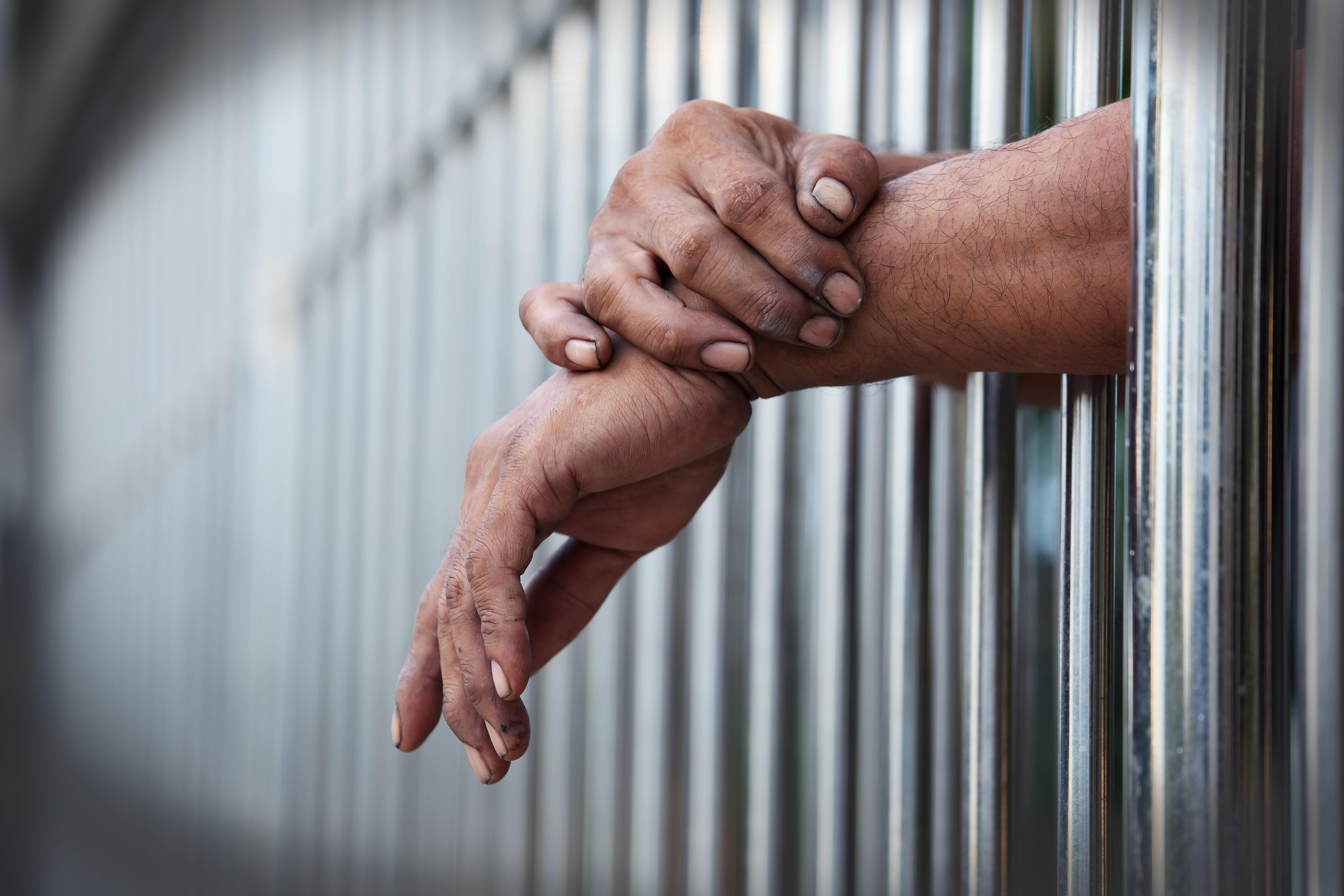 Dreistester Häftling Deutschlands: Wie ein 42-Jähriger im Knast ein Vermögen machte