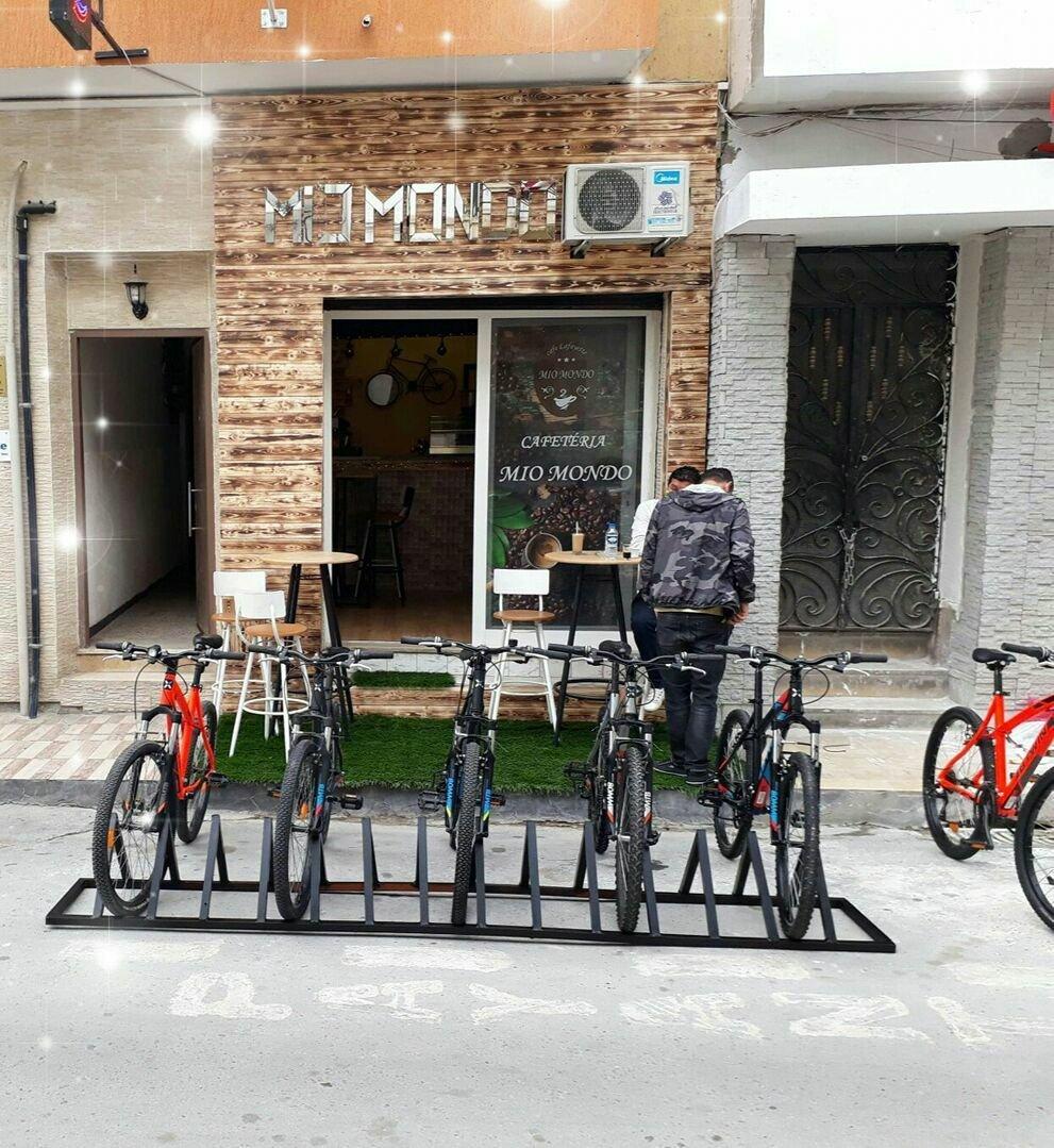 Oublions les voitures et circulons à vélo! Ce Tunisien se bat pour changer les