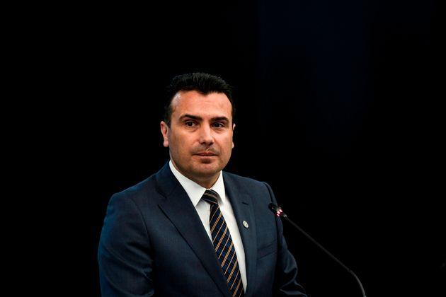 Ζάεφ στην αντιπολίτευση της πΓΔΜ: Έχουμε μπροστά μας την καλύτερη ευκαιρία των τελευταίων 25