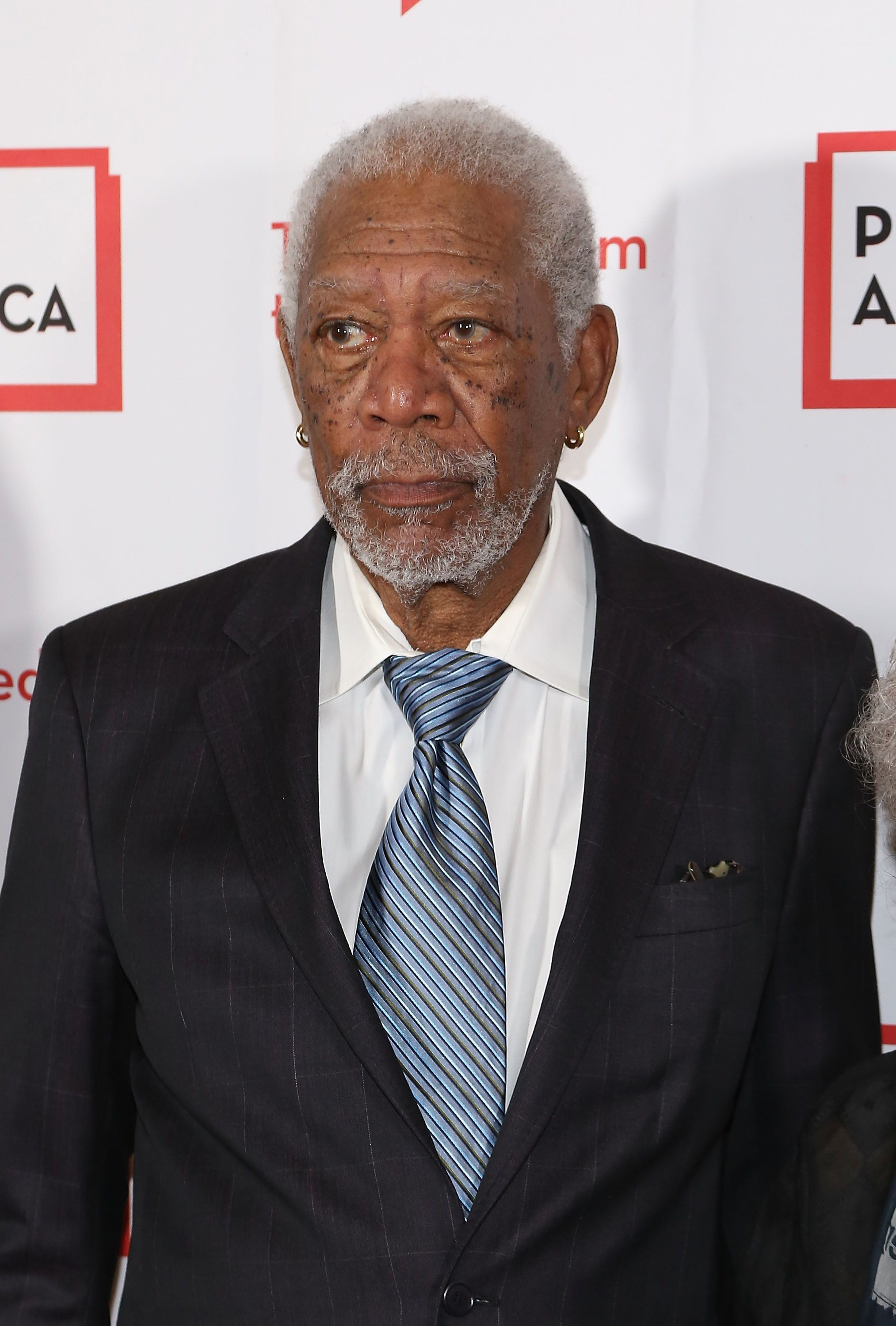 Morgan Freeman Issues Apology After He's Accused Of Sexual Harassment By Multiple Women