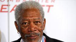 Και ο Morgan Freeman κατηγορείται για σεξουαλική παρενόχληση σε συναδέρφους