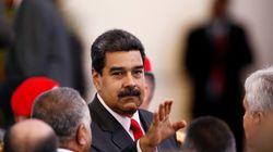 Βενεζουέλα: Ορκίστηκε ο Μαδούρο. Η θητεία του θα ξεκινήσει τον