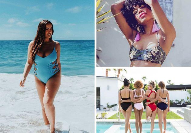 11 Instagram-Worthy Swimsuit Brands You Haven't Already Seen